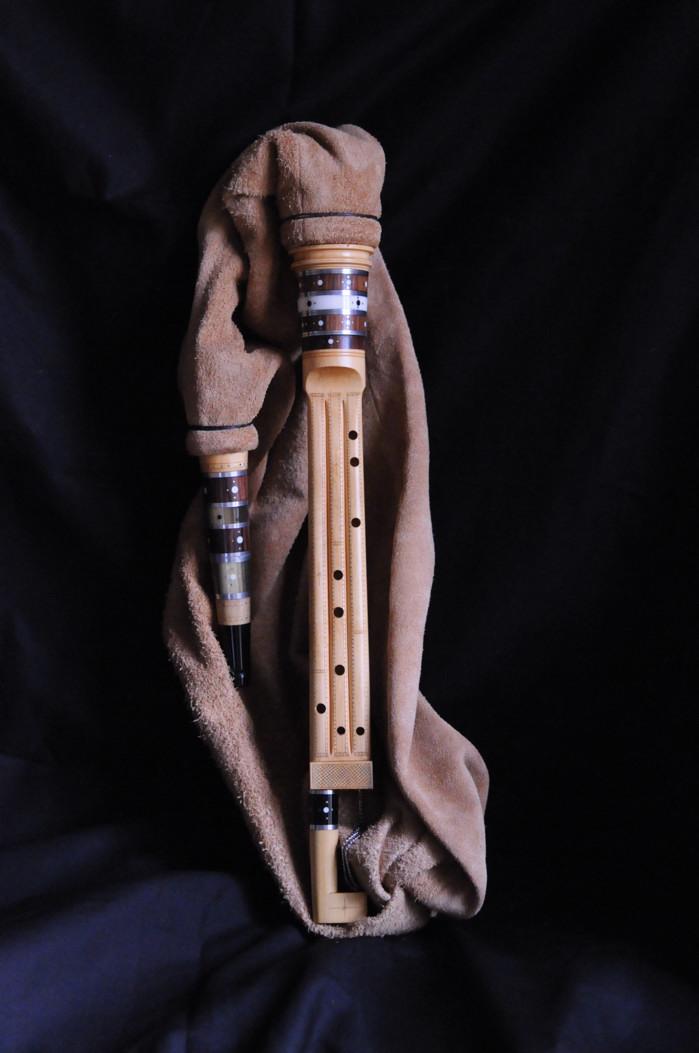Bohassa polyphonique